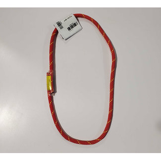 Sterling Rope 8mm Non Bound (Open-Loop) Prusik 16 inch Red