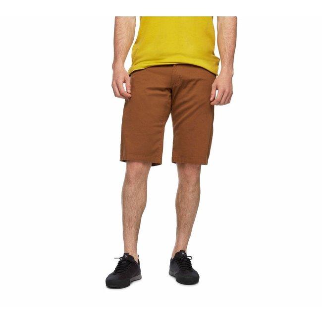 Black Diamond Men's Credo Shorts