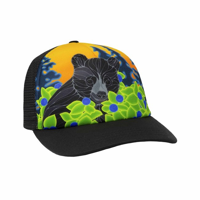 Chicadee Designs Youth Trucker Hat