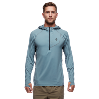 Black Diamond Men's LS Alpenglow Pro Hoody