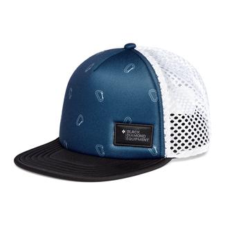 Black Diamond Hideaway Trucker Hat