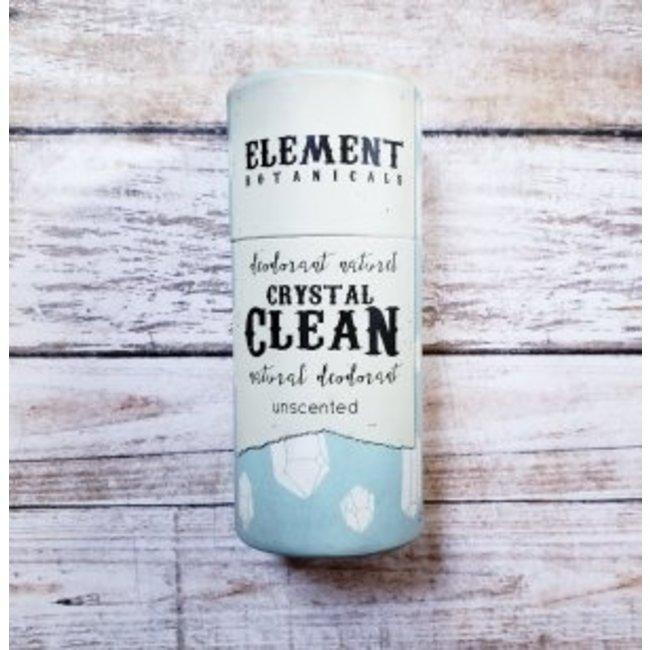 Hurraw Balm Element Botanicals Deodorant