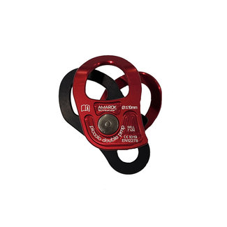 Piccolo Prodigy Double PMP Pulley