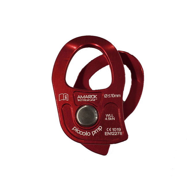 Piccolo Prodigy PMP Pulley