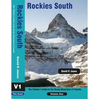 Rockies South