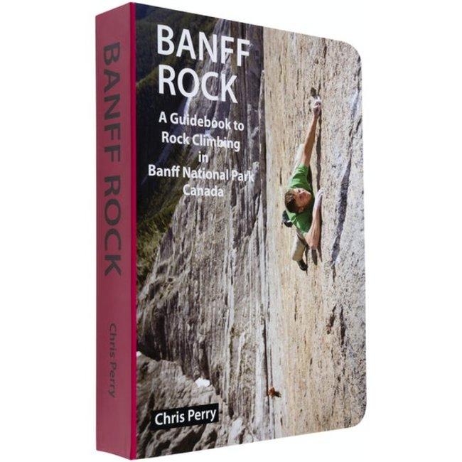 Clark Geomatics Banff Rock