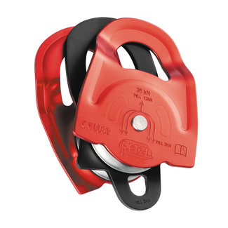 Petzl Twin Double PMP Pulley