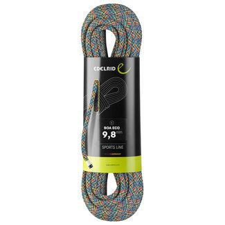 Edelrid 9.8mm Eco Boa Climbing Rope