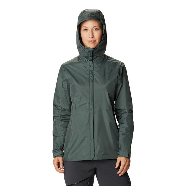 Mountain Hardwear Women's Acadia Jacket