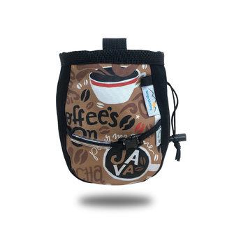 Kanga Climbing Eco-Conscious Chalk Bag Get Brewed