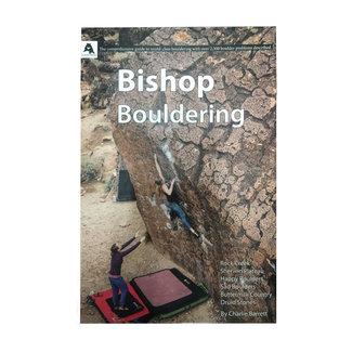 Bishop Bouldering 2nd Edition