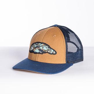 Climb On Chief Trucker Hat