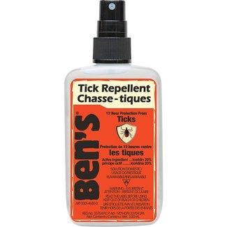 Ben's Tick & Insect Repellent 100mL