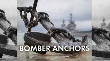 Five Anchors You Should Know