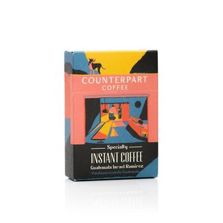 Counterpart Coffee Specialty Instant Coffee
