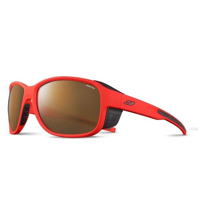 Julbo Eyewear Montebianco 2 Reactiv High Mountain Photochomic 2-4