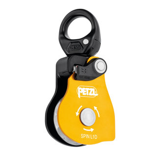 Petzl Spin L1D Directional Swivel Pulley