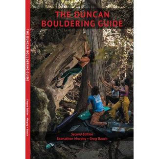 Duncan Bouldering Guide