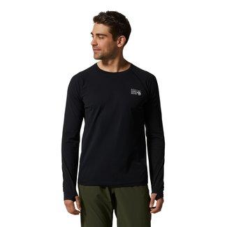 Mountain Hardwear Men's Mountain Stretch Long Sleeve