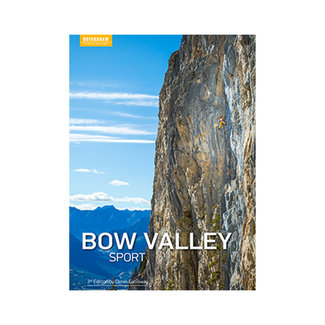 Quickdraw Bow Valley Sport 3rd Edition