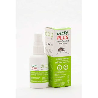Care Plus Icaridin 20% Insect Repellent Pump Spray