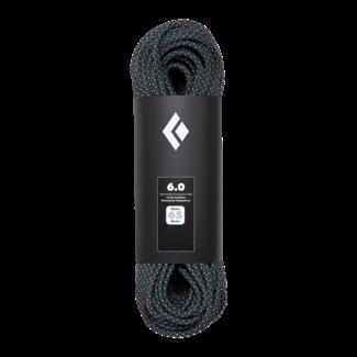 Black Diamond 6mm Static Rope