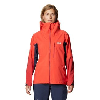 Mountain Hardwear Women's Exposure 2 Gore-Tex Pro LT Jacket