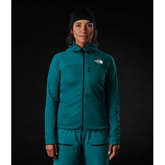 The North Face Women's Summit L2 Futurefleece Full Zip Hoodie