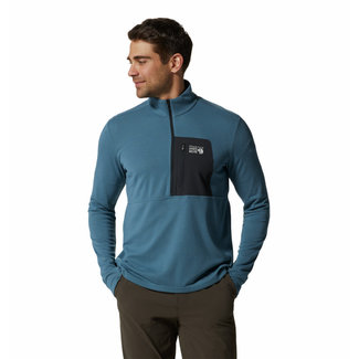 Mountain Hardwear Men's Rogue Pursuit 1/2 Zip