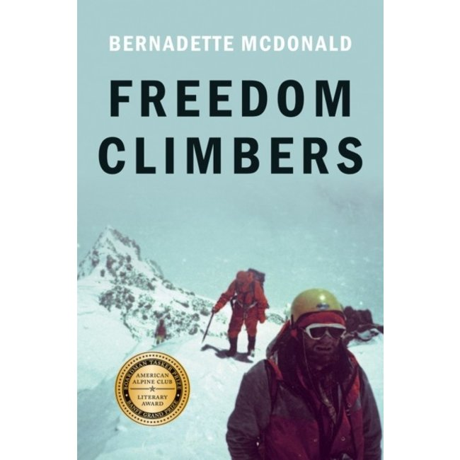 Rocky Mountain Books Freedom Climbers