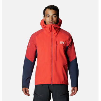 Mountain Hardwear Men's Exposure 2 Gore-Tex Pro LT Jacket