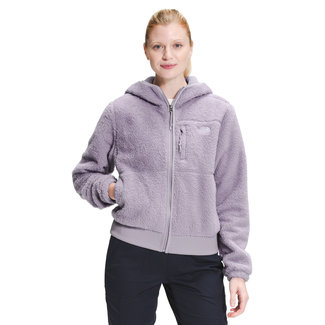 The North Face Women's Dunraven Full Zip Hoodie