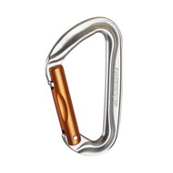 Mammut Wall Key Lock Straight Gate