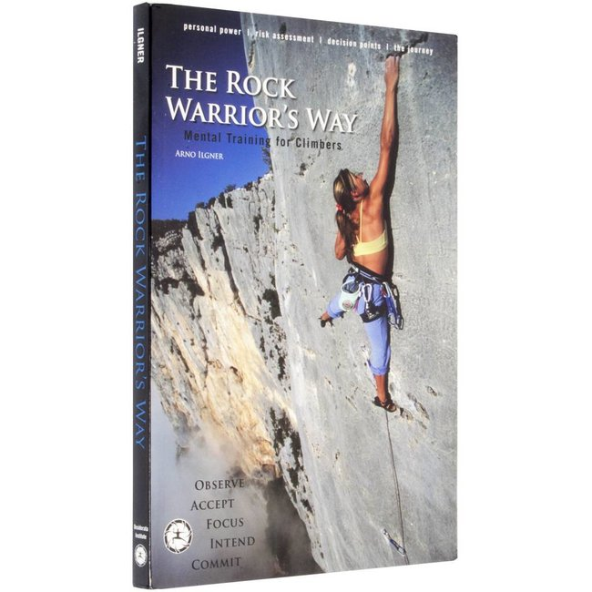 The Rock Warrior's Way