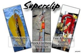 Superclip Rescue Tools