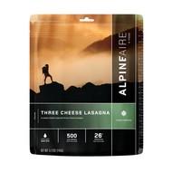 Alpine Aire Foods Three Cheese Lasagna