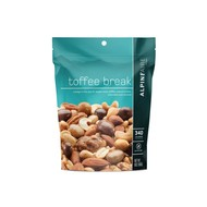 Alpine Aire Foods Toffee Break Snack Mix