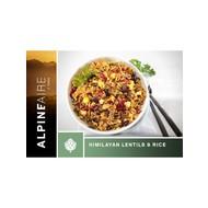 Alpine Aire Foods Himalayan Lentils & Rice