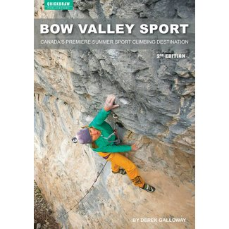 Quickdraw Publications Bow Valley Sport, 2nd Edition