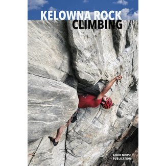 Kelowna Rock Guidebook