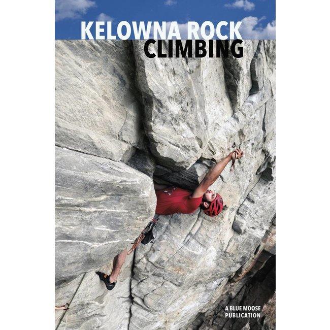 Kelowna Rock Guidebook