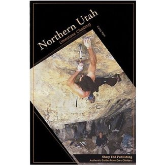 Northern Utah Limestone