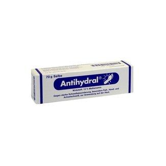 Antihydral