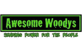 Awesome Woodys