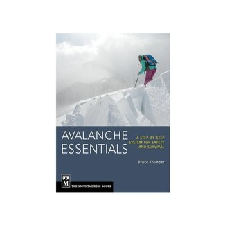 Mountaineers Books Avalanche Essentials