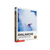 Mountaineers Books The Avalanche Handbook 3rd Edition