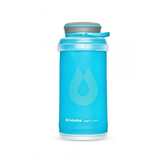 Hydrapak Stash™ Bottle 1L