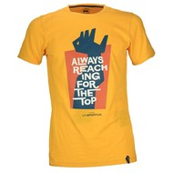 La Sportiva M's Reaching The Top T-Shirt