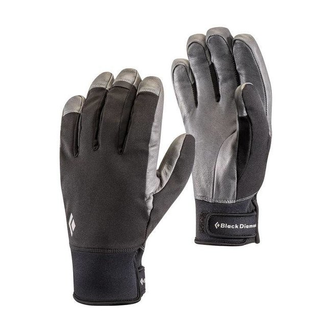 Black Diamond Unisex Impulse Gloves (past season)