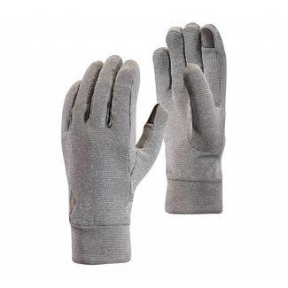 Black Diamond Unisex Lightweight Wooltech Glove